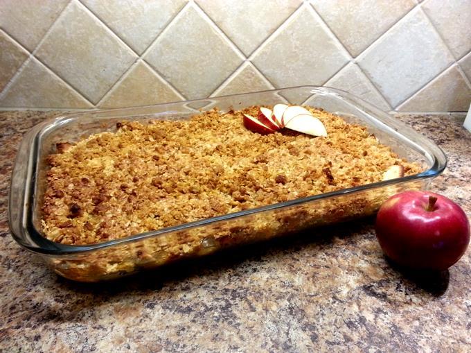 Croustade aux pommes les vergers cataphard - Ou trouver des caisses u00e0 pommes ...